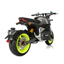 Factory Wholesale low Price M6 Electric 2 wheel Motorcycle