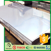construction material 304 silicon stainless steel sheet price fabrication metal prices 4x8