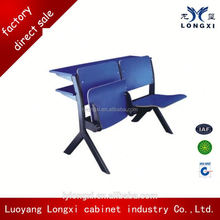 2015 new lecture chair/school furniture