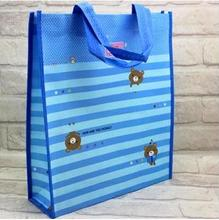 High Quality Custom Logo Non Woven Shipping Bag Non Woven Shopping Bags Manufacturer