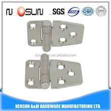 Stainless Steel 304 hinges right and left doors applicable hinge