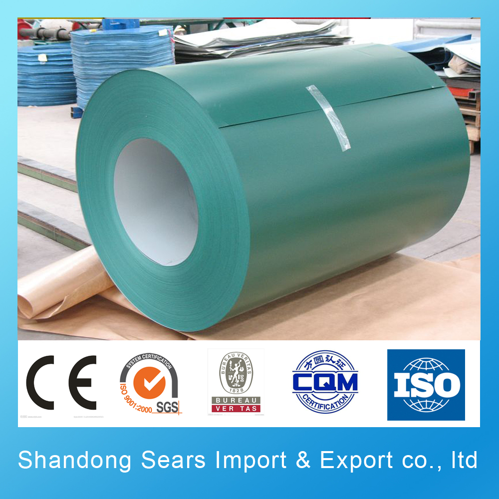 color anodized aluminum coil alloy 2024
