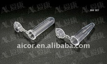 1.5ml Graduated Centrifuge tube, with lid