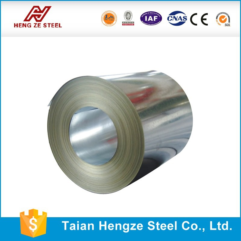 construction building materials galvanized steel coil/steel coil rust dust emissions/