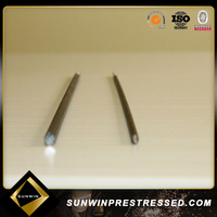 Sunwin Prestressed 4mm Indented Pc Steel Wire