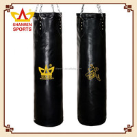 2015 wholesale PU boxing punching bag