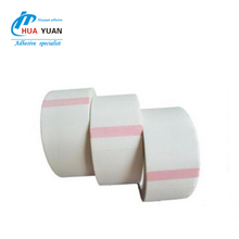 Free Sample Good Heat-resistance Glass Cloth Adhesive Tape Double Side PTFE Fiber Glass Cloth Tape