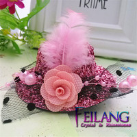 China Fairy Feather Headdress