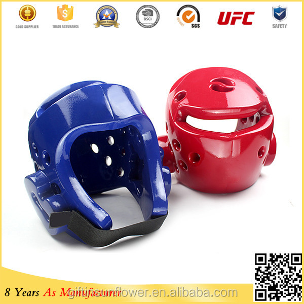 Taekwondo protective Helmet, Customized Colors are Accepted, Suitable for Adults or Kids