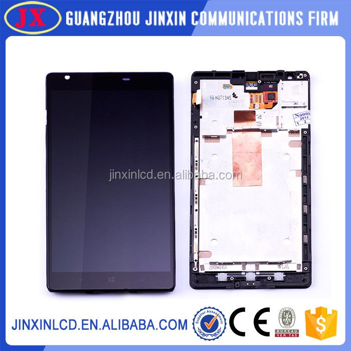 [Jinxin]Test Good Quality lcd with digitizer assembly for nokia lumia 1020