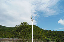 low power broadband router for Water Monitoring