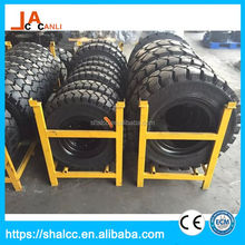 Alibaba multifuction 3 piece forklift wheels