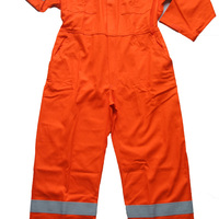 High Quality Safety Flame Retardant Coverall