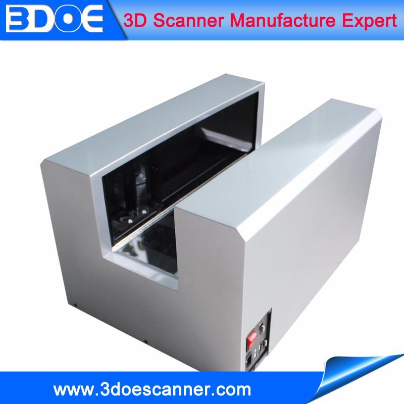 Digital Foot Scanner 3d Foot Scanning Machine Laser