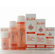 BIO OIL 200ml FOR SCARS, STRETCH MARKS & SKIN CARE