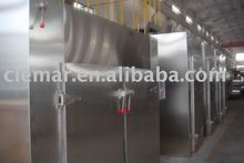 CT-C Hot air circulation drying oven/ Tray Dryer