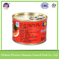 Top products hot selling new 2015 food meat/canned instant food
