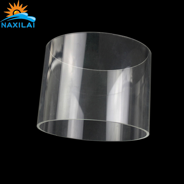 NAXILAI UV Resistant Good Quality Large Diameter Pc <strong>Tube</strong> for Construction Custom Pc <strong>Tube</strong> Led <strong>Tube</strong> Light Diffuser for Lighting