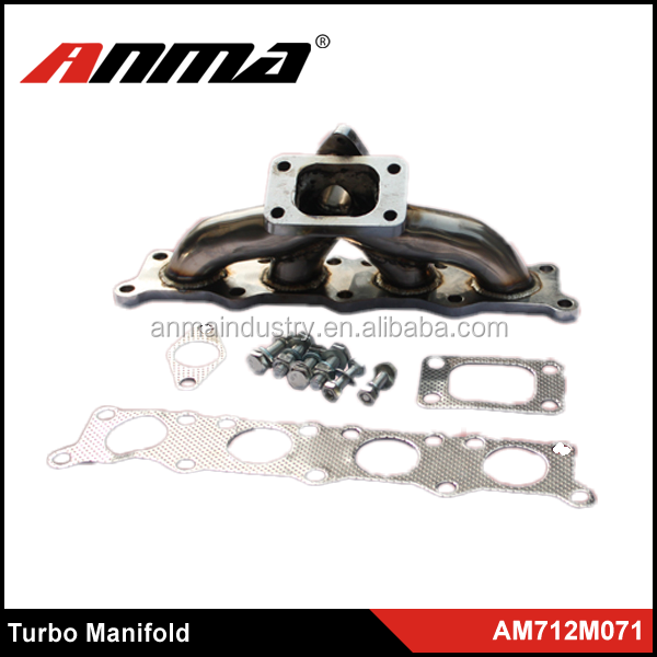 Professional manufacturer of car turbo manifold with manifold valve