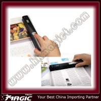 portable mini scanner