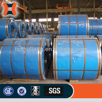 Plumbing stainless steel mill coil material