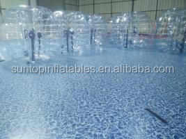football Inflatable body zorb <strong>ball</strong>, bumper <strong>ball</strong> with PVC best quality