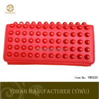 New fashion designer wallet for women