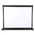 Portable High Quality Business Table Projection Screen 4:3 50 inch