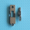 26746C+26745C Needle Plate & Feed Dog for Pfaff 145 545 pfaff sewing machine parts