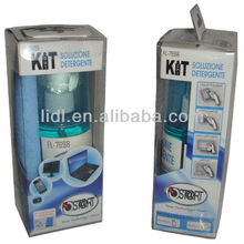 200ml LCD cleaner kit / lcd cleaner / monitor cleaner