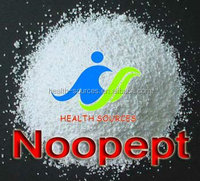 CAS No.157115-85-0 Latest batch Noopept C17H22N2O4 low price high quality packaged in zip lock bag for easy sales