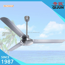 Ceiling fan stator winding machine with stainless steel blades for 56 inch Mexico style ceiling fan