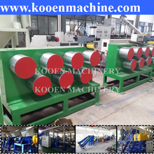 Top quality high speed pet strapping band production line