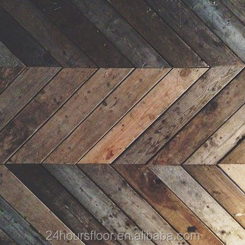 China Reclaimed Wood Floor, China Reclaimed Wood Floor Manufacturers ...