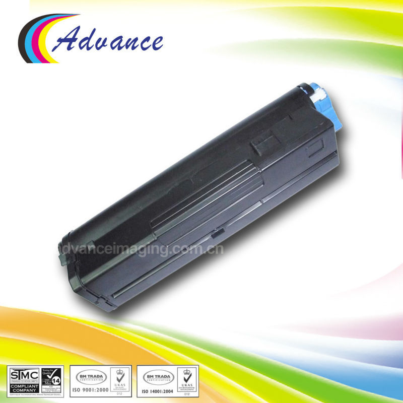 Compatible For OKI B430, 430, MB460, 460, MB470, 470 toner cartridge / toner kit / Laser Toner Cartridge 43979202