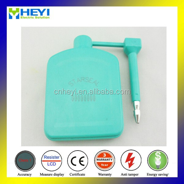 XHB-017 rfid bolt container seal for anti tamper bolt seals for container