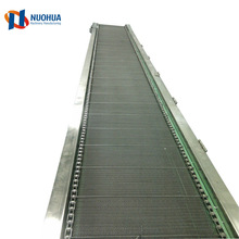 Conveyor Belt Vacuum Dryer For Sale/Conveyor Drying Machine/Tunnel Dryer