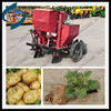 China tractor potato seeder machine/potato seeding machine