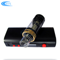 150w TC/VW Box Mod Mini Subohm Tank e cig atomizer e-cigarette tank