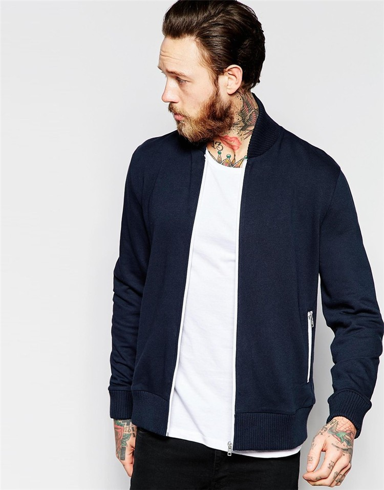 2016 Hot Sale Guangzhou Shandao Manufacture Casual 100% Cotton Mens Fashion Jacket Hoodies
