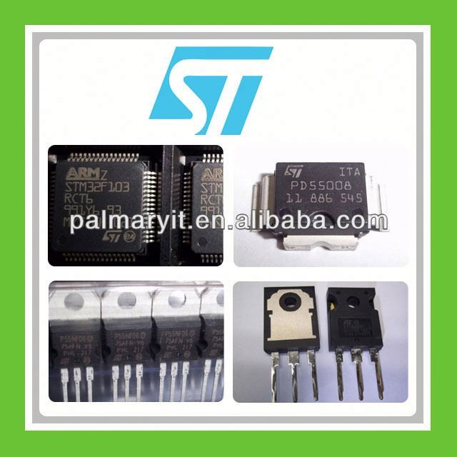 IC CHIP TDA7296 ST New and Original Integrated Circuits HOT SALE