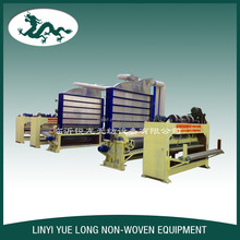 YL needle punched felts machine