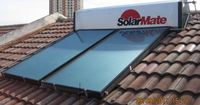SOLARMATE SOLAR WATER HEATERS