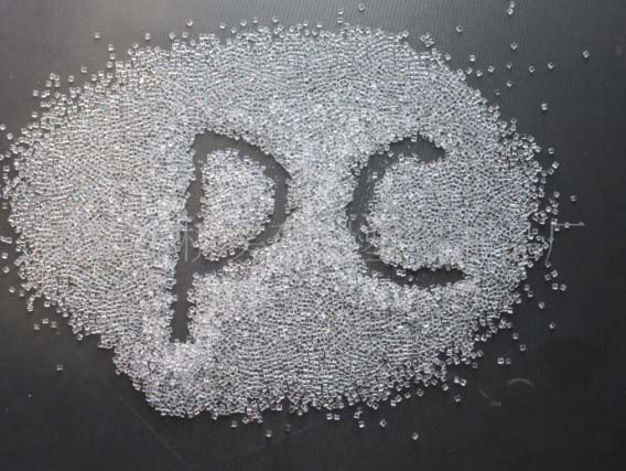 virgin Polycarbonate Granule/PC recycled pellets,pc plastic raw material For Water Bottles