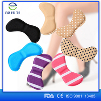 Hot new products for 2015 Silicone Gel heel stick, Foot Care Shoe Soft Protection