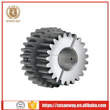 Customized precision cylindrical gear ask sanway factory