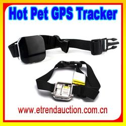 Mini GPS Tracker For Person And Pet Real Time Positioning Pet GPS Tracker