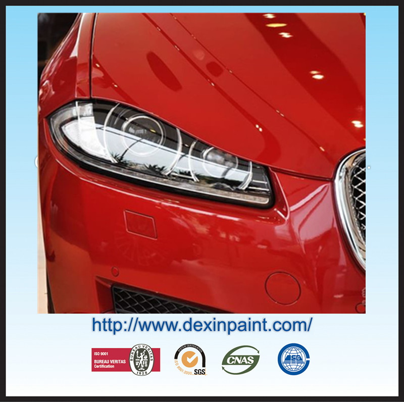 Automotive Varnish For Refinish Coating