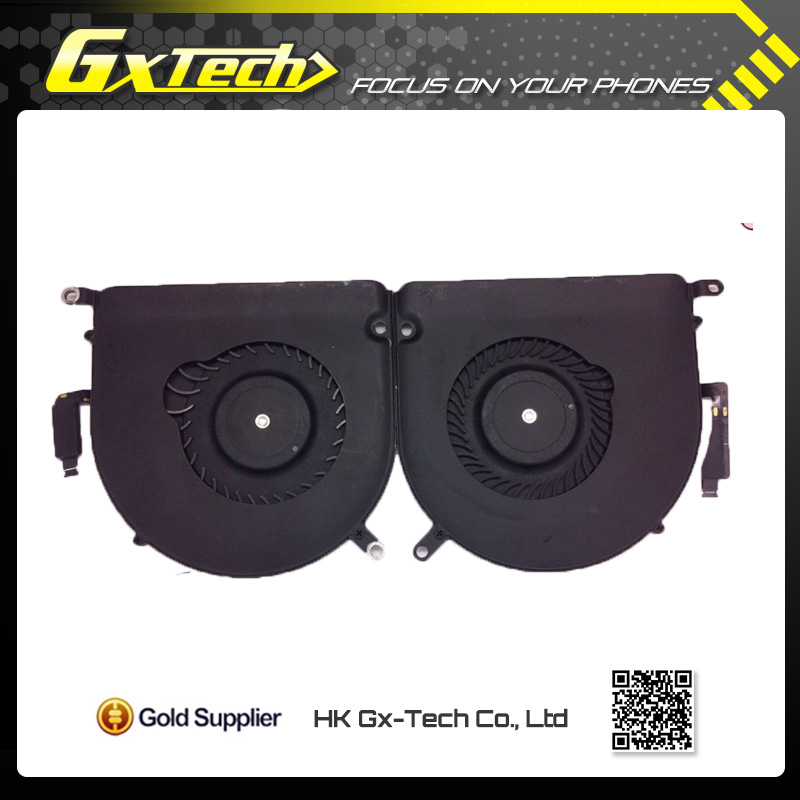 "CPU Cooling Fan Cooler for Apple MacBook Pro 15"" Retina A1398 2012 Early 2013"
