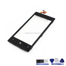Replacement for Nokia Lumia 520 outer glass panel touch screen digitizer